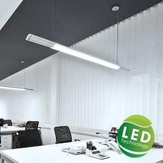 LED Hängeleuchte