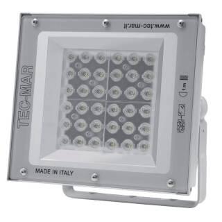 LED 8091 CRISTAL