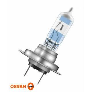 OSRAM Autolampen H7