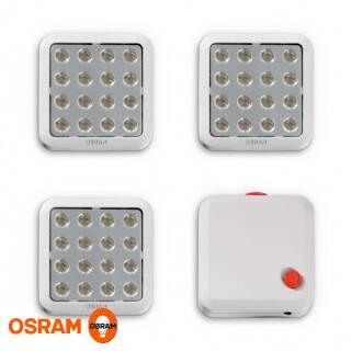 OSRAM Leuchtensysteme