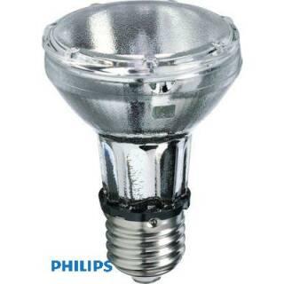 Philips Halogen-Metalldampflampen
