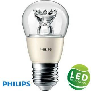 Philips LED E27 / E14 Tropfenlampen
