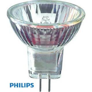 Philips Niedervolt-Halogenlampen