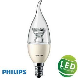 Philips LED E14 Kerzenlampen