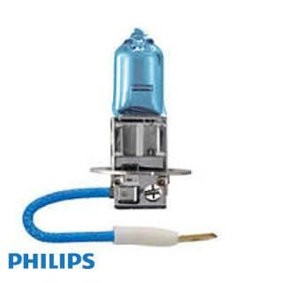 Philips Autolampen H3