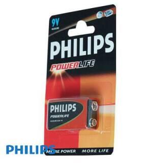 Philips Batterien