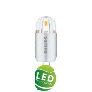 Philips LEDcapsule G4 / G9