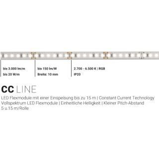 CC LINE
