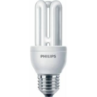 Philips® Genie 8Yr 11W/827 E27 Warmwhite Energiesparlampen 801197