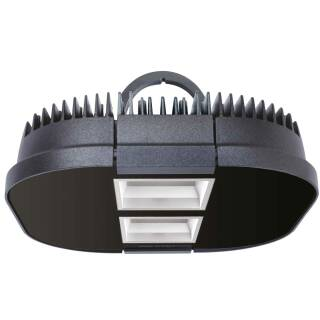 TEC-MAR® LED LORD 2 S5 - 23300 | 4000K | 185W LED Hallenbeleuchtung