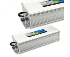 LINEAR TEC LED Trafo 24V/DC, 0-150W, IP66 LED Technik 111192
