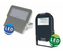 LED Strahler Reitplatz 150 Watt, Premium / ECO, 4000K,...