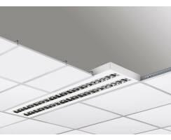 TEC-MAR LED 3010 CRETA R2 - 33W   4000K   4.100lm Detailbild 0