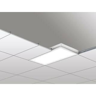 TEC-MAR LED 1810 DIANA 2 IP55 RN5 - 17W | 4000K | 2.000lm Detailbild 0