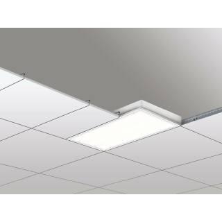 TEC-MAR LED 1810 DIANA 2 HP IP55 RNP - 48W | 4000K | 5.700lm Detailbild 0