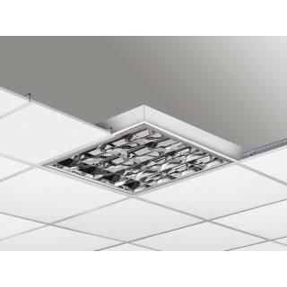 TEC-MAR LED 1120 DARK-LED IP65 Q65 - 24W | 4000K | 2.500lm Detailbild 0