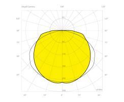 TEC-MAR® LED 2059 DEA 2 1200 LD - 46W | 4000K | 6.600lm