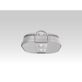 TEC-MAR LED 8036 LORD 2 CU - 185W | 4000K | 21.400lm Detailbild 0