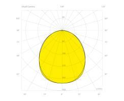 TEC-MAR® LED 1810 DIANA QP - 120W | 4000K | 13.600lm LED B?ro Einbau