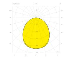 TEC-MAR® LED 1810 DIANA QM - 45W   4000K   6.300lm LED B?ro Einbau