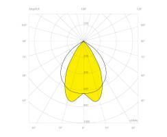 TEC-MAR® LED 1853 CAPRI Q1 - 24W | 4000K | 3.000lm LED B?ro Einbau