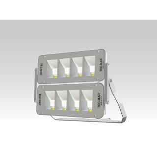 TEC-MAR LED 8054 LORD 5 HP RR - 600W | 4000K | 77.200lm Detailbild 0
