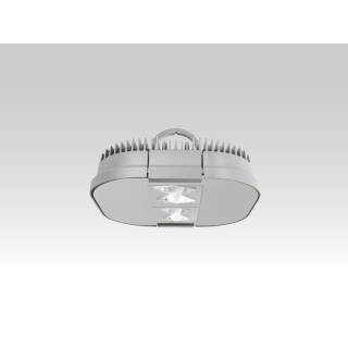 TEC-MAR LED 8036 LORD 2 EL - 080W | 4000K | 10.600lm Detailbild 0