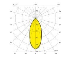 TEC-MAR® LED 8037 LORD HP CU - 100W | 4000K | 13.600lm