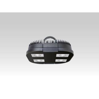 TEC-MAR LED 8037 LORD HP CU - 130W | 4000K | 18.000lm Detailbild 0
