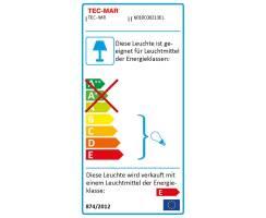 TEC-MAR 6010-CO STELLA IP44 EVG 2x13W