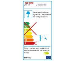 TEC-MAR 8006-AS GLEAM HST-TS 150W