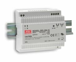 MeanWell LED Treiber 100W/24V REG Hutschiene (DIN Schiene)
