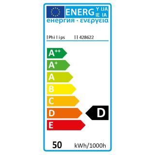Philips® WhiteVision- Signal- und -Innenbeleuchtung 5W 12V W5W