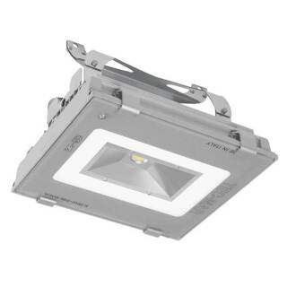 TEC-MAR LED 8094/DU MINI-PRINCE  elliptisch - 4000K | 11699lm | 120W
