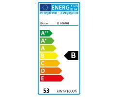 Osram® Halospot 111 48835 ES (IRC) SP 50W 12V G53 6° Energy Saver