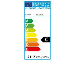 Osram HALOSTAR Standard 64428 20W 12V G4 Backofenlampe...