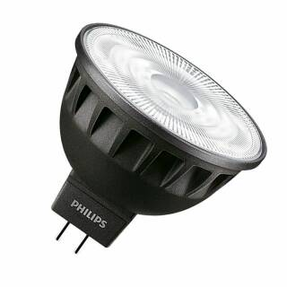 Philips LED MST LED ExptColor MR16  6,5-35W/827 GU5.3 420lm 24° dimmbar