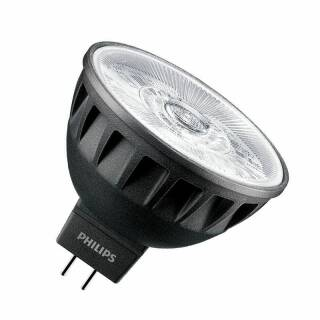 Philips LED MST LED ExptColor MR16  6,5-35W/830 GU5.3 430lm 10° dimmbar