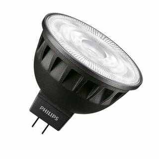 Philips LED MST LED ExptColor MR16  6,5-35W/830 GU5.3 440lm 60° dimmbar