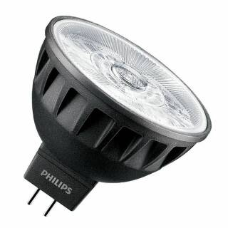 Philips LED MST LED ExptColor MR16  7,5-43W/840 GU5.3 520lm 24° dimmbar