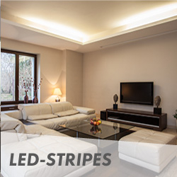 LED Streifen LED Stripes
